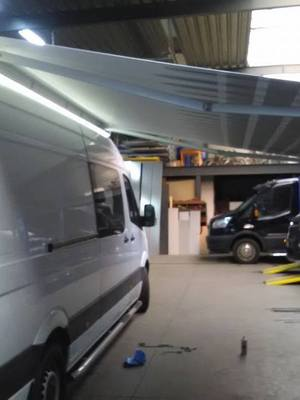BUITRA BVBA   - referenties